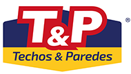 Techos & Paredes Logo